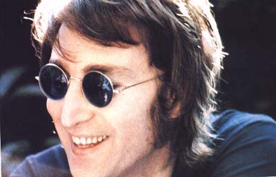 The Legend of John Lennon